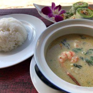 「ドゥワンチャン」ここはタイのリゾートレストラン? と勘違いしそうな海そば&本格タイ料理のお店